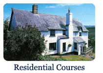 Residential Courses
